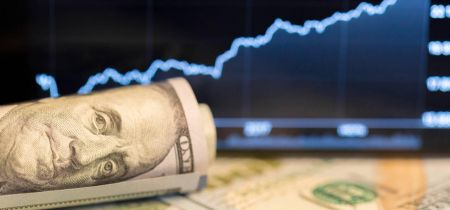 USD surged after Fed's speech. NFP is eyed