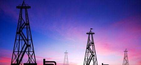 Oil surged after OPEC meeting